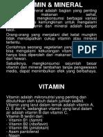 vitamin-mineral.ppt