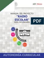 Radio-escolar Secundaria v0