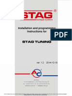 Stag Tuning - Manual Eng Ver. 1.2