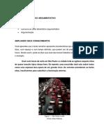 Tema 16 Texto Dissertativo-Argumentativo