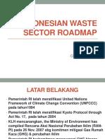 Indonesian waste sector roadmap.pdf