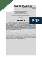 TECNICAS DE CRACKING GPO6601