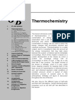 FIIT Thermochemistry Final