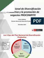 12 Carlos Gallardo Plan de Diversificacion Productiva y La Promocion de Negocios