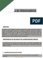 CALCULO DE ALIMENTADORES