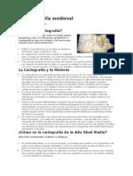 La cartografía medieval.docx