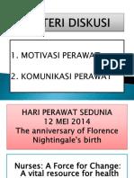 Komunikasi perawat infeksi.pptx