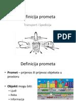1. Definicija Prometa_TiŠ