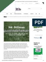 1998 St Louis Rams 34 Defense