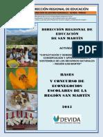 Los Cinco Secretos de La Amazonía (2)
