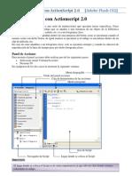 Creando Script Con Action Script