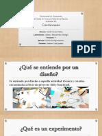 Actividad #1 Cuestionario Giselle Rocha Muñoz