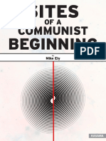 Sites of New Communist Beginning