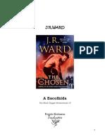 J. R. Ward - IAN 15 - A Escolhida