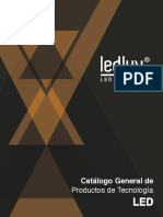 Catalogo Digital LedLux