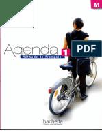 Agenda Niveau A1 (1/2)