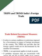 4-Planning and Development-GATT, WTO