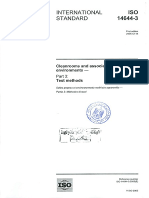 iso 14644 3 pdf 2015 free download