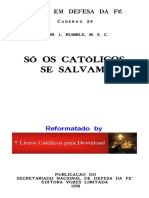 L. Rumble - Só os Católicos se Salvam.pdf