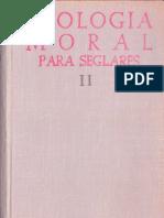 Teología Moral para Seglares Royo Marín 2 (de 2)