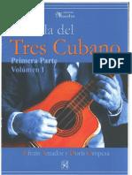 351601552 Escuela Del Tres Cubano