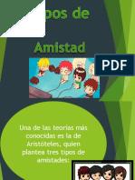 Tipos de Amistad.pptx