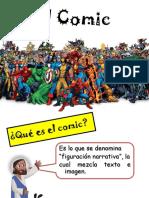 El Comic.pptx
