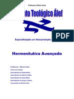 APOSTILA DE HERMENEUTICA.docx