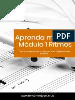 Curso de teoria musical básica - Ritmos.pdf