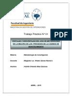 1. Trabajo Practico N° 01. Vent. y Desv. del uso de metodologias de la cadena de abastecimiento