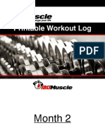 180 muscle month 2