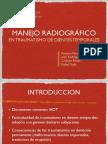 15194807 Radiologia en Traumatismo de Dientes Temporales