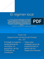 Elregimenlocal.ppt