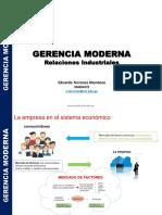2 Sistema Economico-empresa . GM(1)