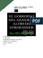 Dictadura de Stroessner