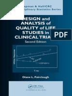 Diane L. Fairclough - Design and Analysis of Quali
