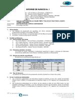 Souther Cooper Fianza Ampliación Toquepala Informe de Avance 1 Ai 22.05.2016