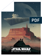 Star Wars d6 Rules Essentials