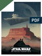 Star Wars d6 Rules Essentials