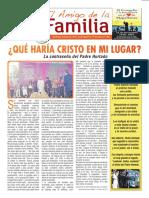 EL AMIGO DE LA FAMILIA 19 agosto 2018