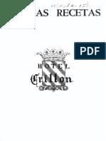 Famosas recetas Hotel Crillon.pdf