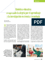 1_Robótica Educativa recuperando la alegría por el aprendizaje artículo.pdf