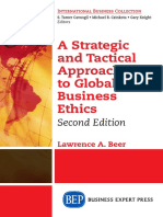 [International business collection] Beer, Lawrence A - A Strategic and Tactical Approach to Global Business Ethics, Second Edition (2015, Business Expert Press).pdf