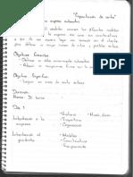 Propuestas Metodológicas de aplicación