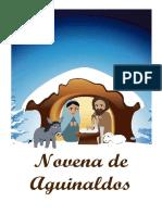 Novena de Aguinaldo Tradicional Colombiana
