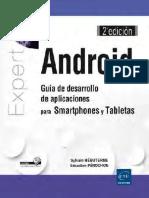 Hebuterne Sylvain Y Perochon Sebastien - Android - Guia De Desarrollo De Aplicaciones Para Smartphones Y Tabletas (2a Edicion).pdf