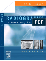 _Radiography in Veterinary Technology