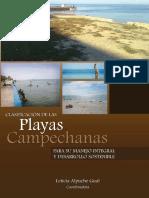 Clasificación de las Playas Campechanas para su Manejo Integral y Desarrollo Sostenible