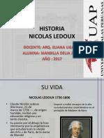 HISTORIA 2 LEDOUX.pptx