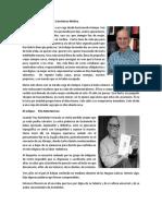 Cuentos de Autores Guatemaltecos